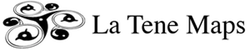 La Tene Maps Logo