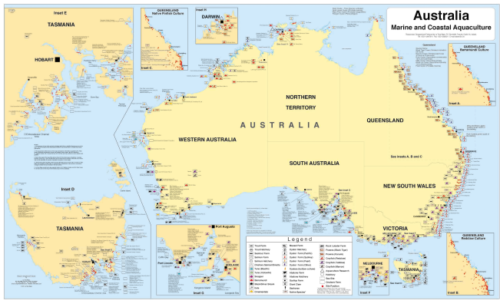 australiaAquaculture