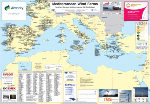 MediterraneanWindFarm