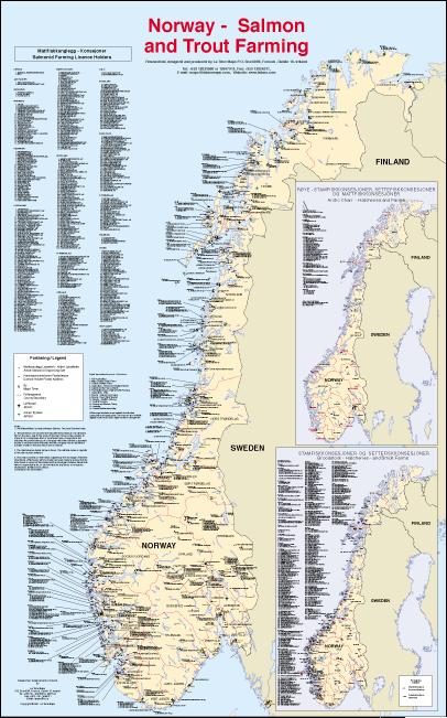 NORWAYSA