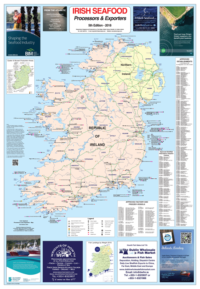 Irish Processing Map 2018