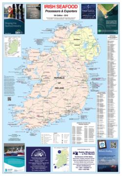 Irish Processing Map 2018
